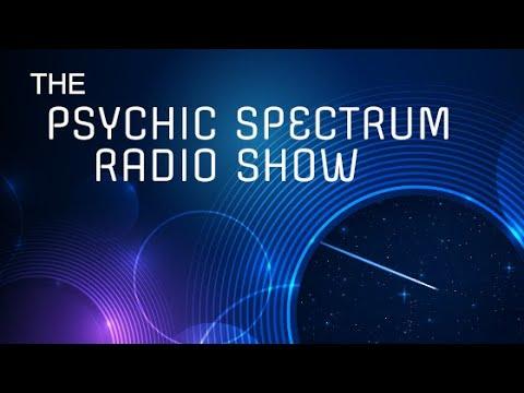 Psychic Spectrum Radio 10-05-21 Skip & Sha'ron and Predictive Astrology