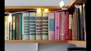 Угловая книжная полка на стену своими руками  | ๏̯͡๏ Do It YourSelf ๏̯͡๏ |