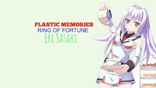 The OST of Plastic Memories. This is my favorite song. ------------...