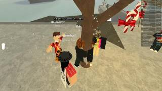 ROBLOX trolling on Frappe| Try To Get Banned Challenge