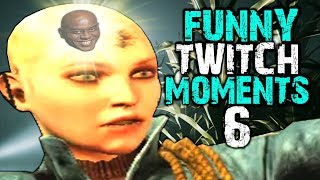 No0b3 Funny Twitch Moments Montage #6