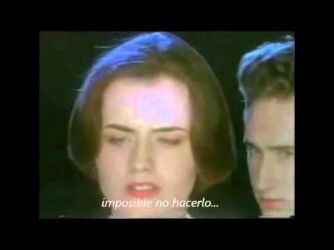 The Cranberries Dreams (primera version) Subtitulado Español