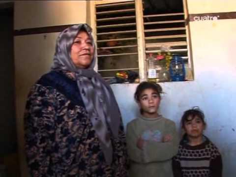 Callejeros - Refugiados en Palestina (2006-12-20)