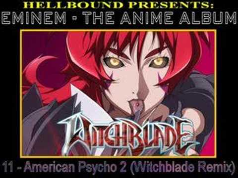 American Psycho 2 Witchblade Remix