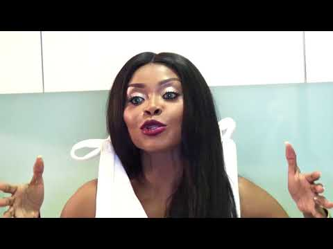 KEEPING IT REAL with JOSELYN DUMAS - || GROWING PAINS || - PART 2
