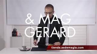 Vídeo: MagicPresso de Mag Gerard