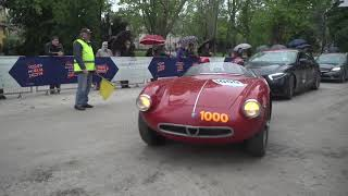 The best of   1000 Miglia 2019