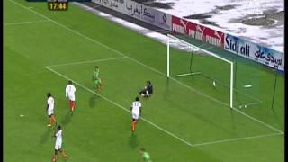 Alg 2 Nig 0 الهدف التاني للمنتخب الجزائري ضد النيجر