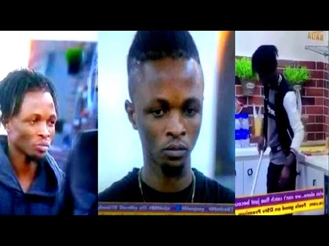 Download Meet Laycon, the Bbnaija Housemate Who Went From SHAME to FAME