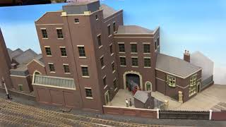 The London Festival of railway modelling 2019