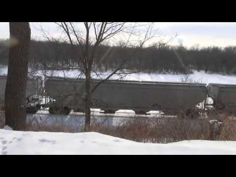 FREIGHT TRAIN  -    COVER