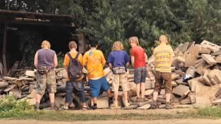 Die Vorstadtkrokodile 1 - Offizieller Trailer deutsch