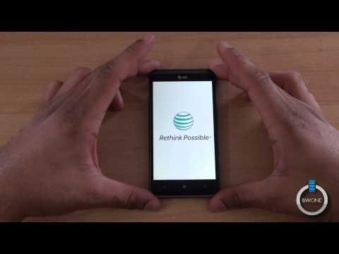HTC Titan 2 Unboxing - BWOne.com