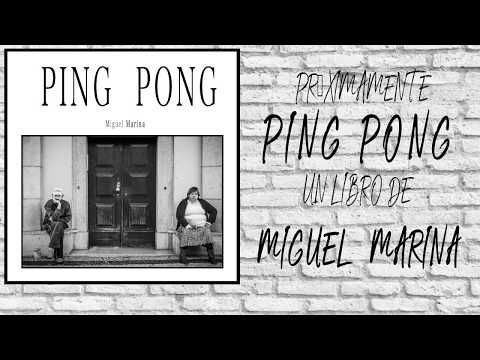Ping Pong is almost here