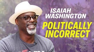 On the #WalkAway Campaign, President Trump, the First Step Act, and Reparations—Isaiah Washington