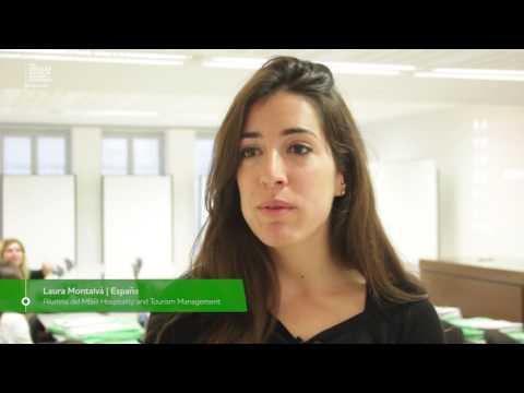 Resumen de la Welcome Week de los alumnos del Campus de Barcelona de Ostelea.