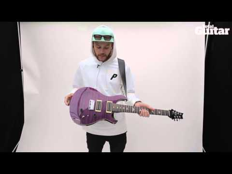 Me And My Guitar interview with Kyle Deek (Modestep)