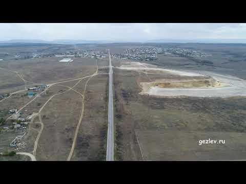 Крым, сёла Викторовка и Маловидное, СНТ Энтузиаст возле карьера, Бахчисарайский район.