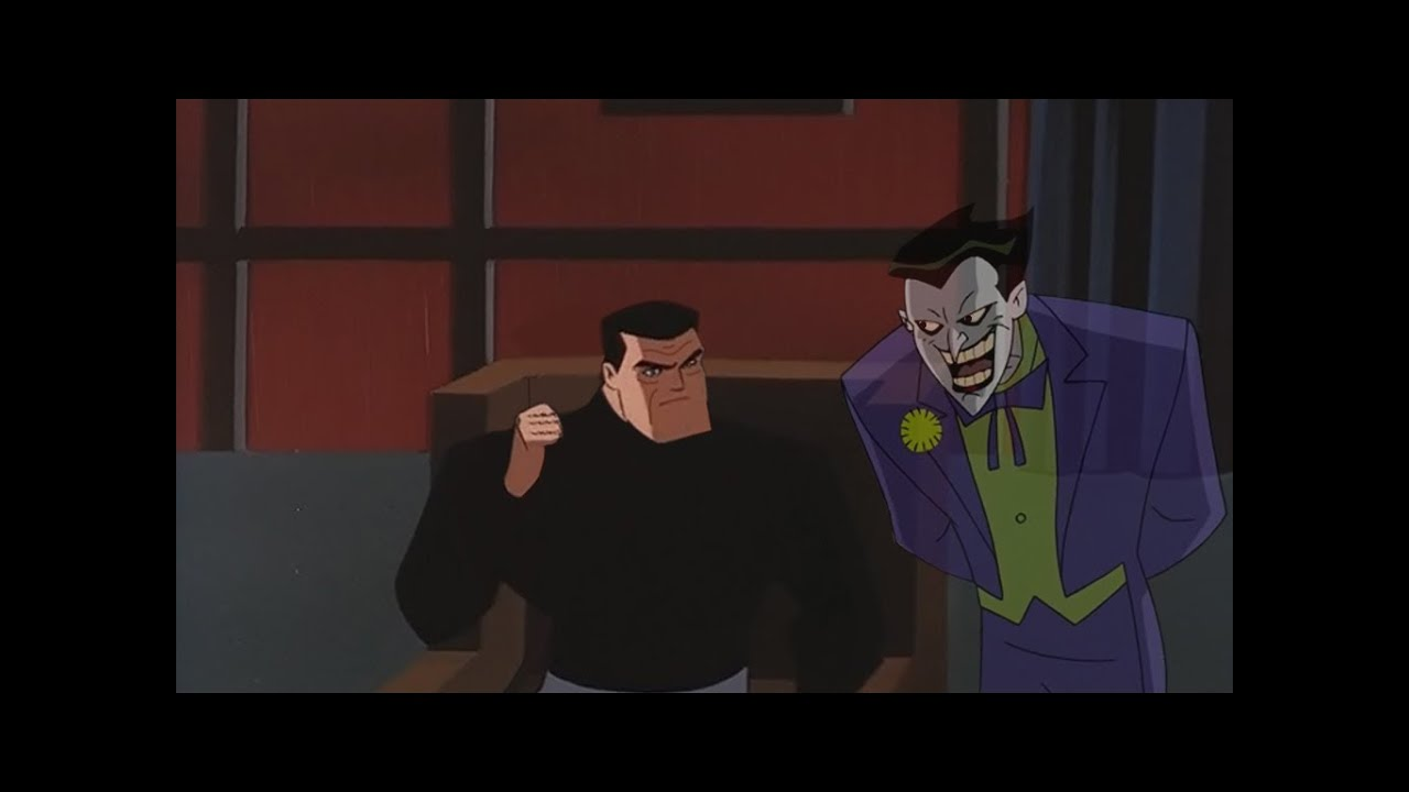 The Joker Animated Wallpaper Quot Record Time Quot With Pgirts As The Joker Concept From