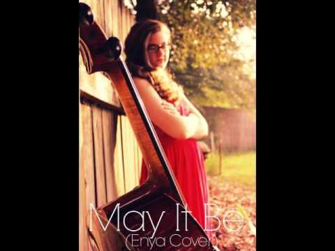 May It Be (Enya Cover) Piano and Cello
