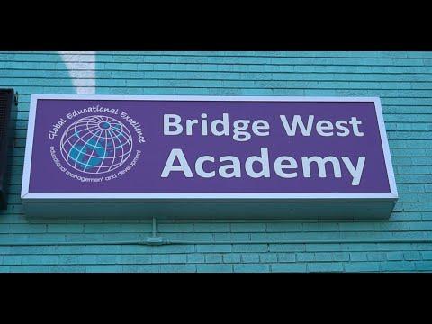 Greetings from Bridge Academy West Staff!