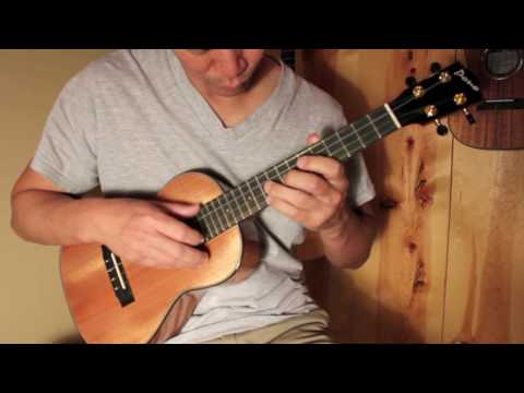 Instrumental Ukulele, Pono MHT, Hawaii Music Supply, Ukulele Review