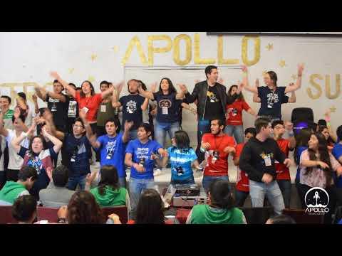 APOLLO Centro-Sur 2017 - Roll Call Puebla