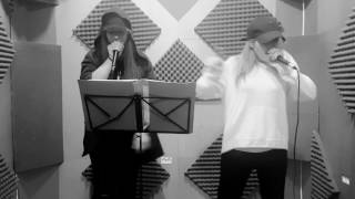 Agust D - Tony Montana - Live Cover by Virgi & Tami