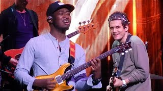 John Mayer - If I Ever Get Around to Living - Hollywood Casino - Tinley Park, IL - Sept 2, 2017 LIVE