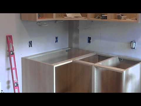 American Franklin Construction #17 Remolded Kitchen