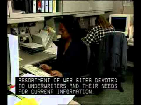 Insurance Underwriter Job Description  Youtube