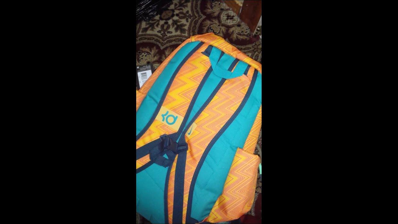 0446cec86b MANGo Kd Backpack !! - YouTube
