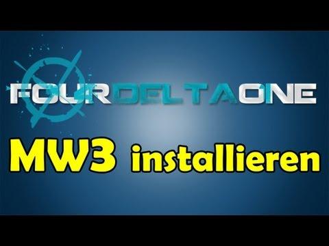 modern warfare 3 multiplayer crack fourdeltaone