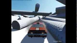 The Making Of V2 0 Sneak Peek Custom Junk Yard Track.