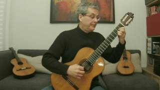 Fernando Lepri - Isaac Albeniz: Mallorca op. 202