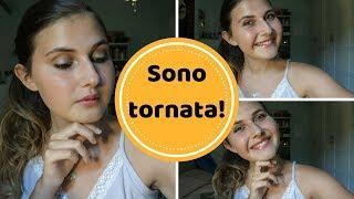 PCM #33 - SONO TORNATA!!! | Margherita Savelli ♡