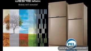 PEL Refrigirator - Sharp Image