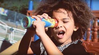 Video Christafari - Blessed Assurance (Official Music Video) feat. Geneman download MP3, 3GP, MP4, WEBM, AVI, FLV Desember 2017