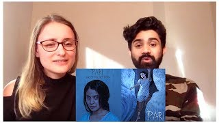 Her First Bollywood Reaction| Pari | Official Trailer | Anushka Sharma | Reaction & Review