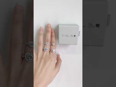 Heart Ring V2 video 3
