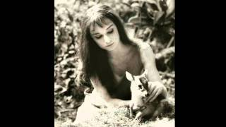 Audrey Hepburn - Moon River ( Richard Clayderman )