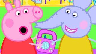 Peppa Pig Full Episodes | Season 8 | Compilation 101 | Kids Video
