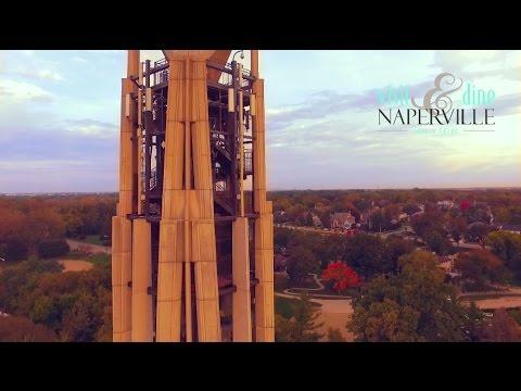 Naperville Tourism