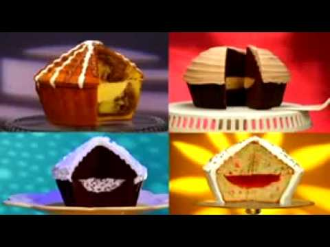 Big Top Cupcake Commercial As Seen On Tv Chat Youtube