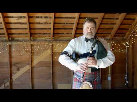 Tyrone Heade, Bagpipe Player | Great Small Pipes, Ballads & Lullabye - Bagpipe Music