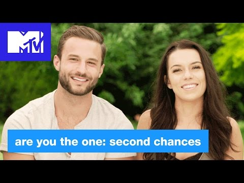 Perfect Match: Hayden and Carolina | Are You The One: Second Chances | MTV