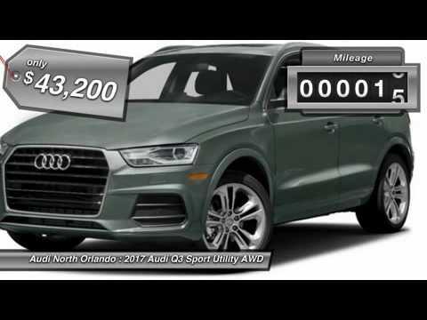 2017 Audi Q3 HR002861