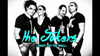 CRAZY GOT THE WALL - The Jokers