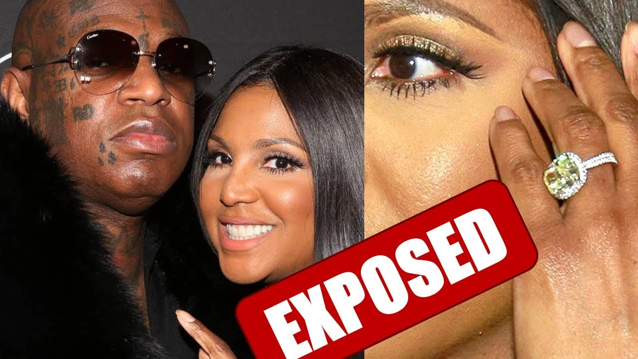 Image result for toni braxton engagement ring