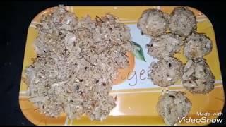 Nariyal Ka pag!by kanchan cooking recipe